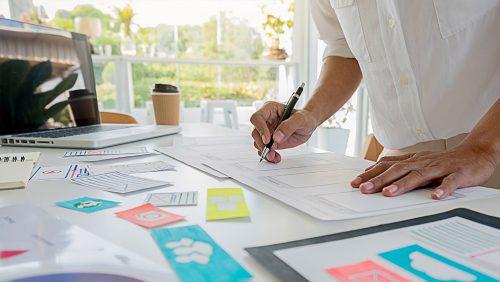 6 گام فرایند بازاریابی محتوا