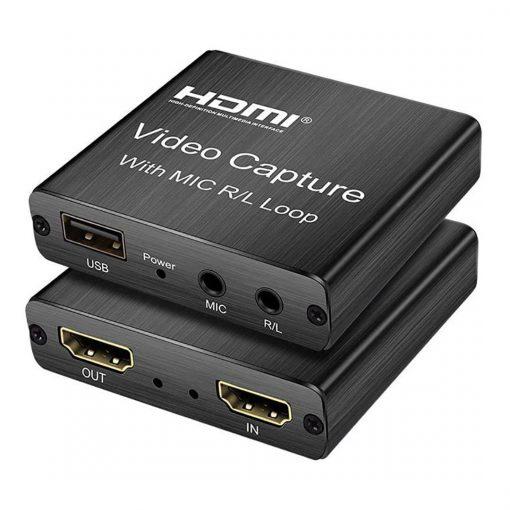 کارت کپچر HDMI