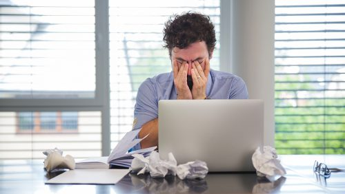 چرا باید نگران استرس باشیم؟