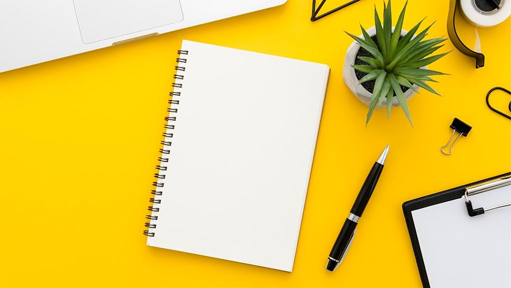 40 الگوی فوری برای مقالهنویسی