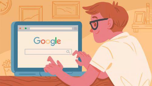 توضیح روش گوگل در تکمیل خودکار جستجوها