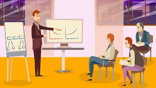 پوشش 4 نوع یادگیرنده در آموزش