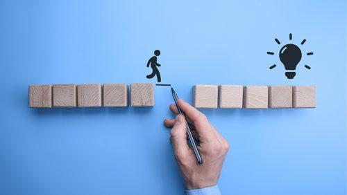 5 قانون مهم هدفگذاری