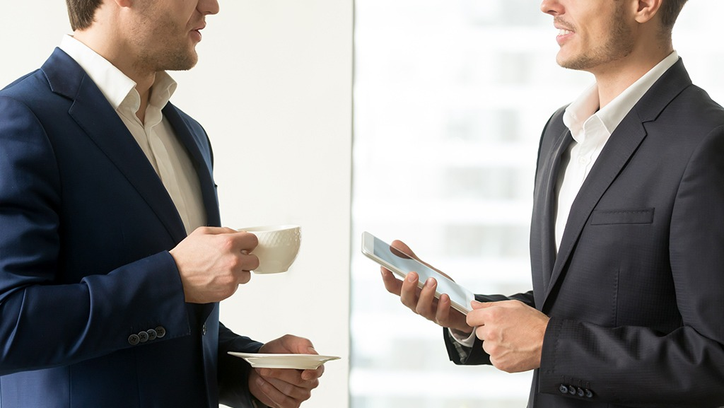 دو شیوه مدیریت مناسب افراد