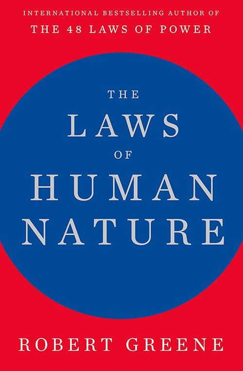 قوانین ذات انسان