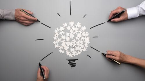 تعیین استراتژی بازاریابی در 5 مرحله ساده