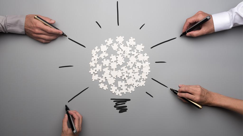 تعیین استراتژی بازاریابی 2021 در شش مرحله ساده