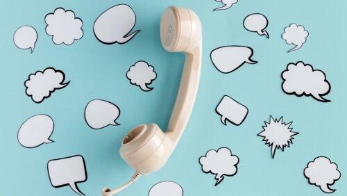 غلبه بر بیزاری از بازاریابی تلفنی