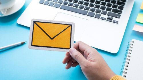 ایمیل 9 کلمهای برای افزایش فروش