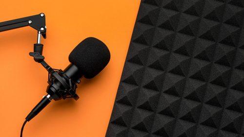 انواع میکروفون