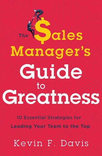 راهنمای تعالی مدیران فروش