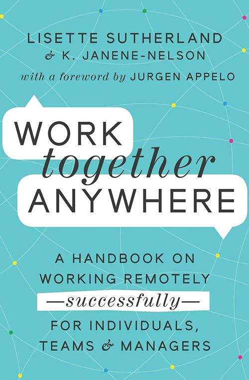 از هر جای دنیا با هم کار کنید