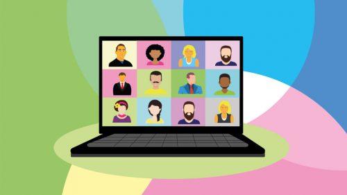 7 نکته برای بهبود جلسات آنلاین