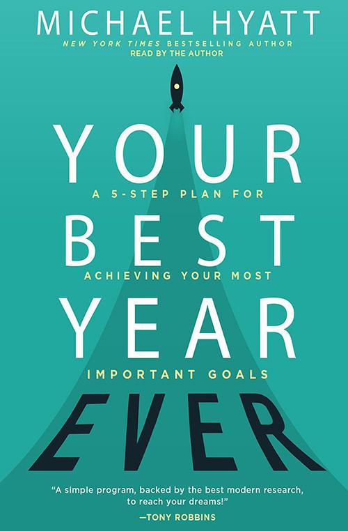بهترین سال زندگی شما