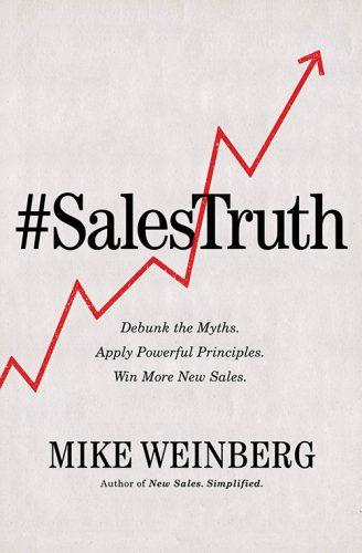 خلاصه کتاب: حقیقت فروش