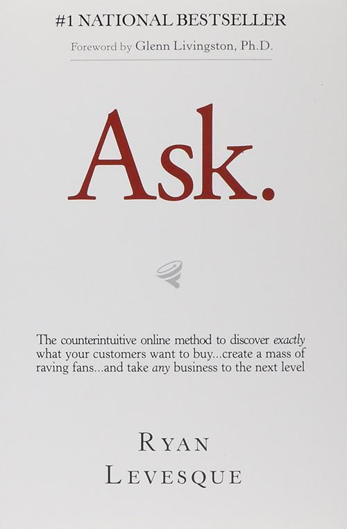 خلاصه کتاب: پرسش