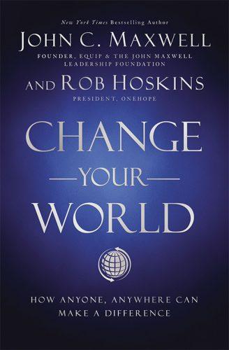 خلاصه کتاب: جهانتان را تغییر دهید