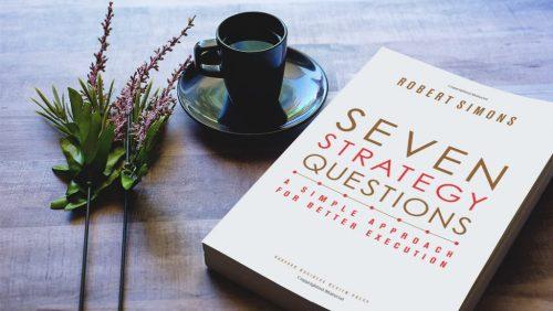 7 سوال درباره استراتژی