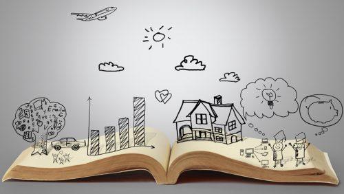 استفاده از داستان در بازاریابی