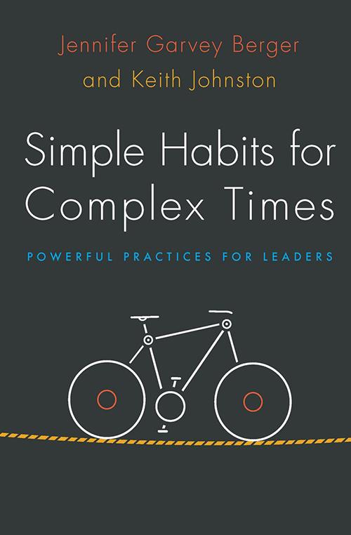 خلاصه کتاب: عادتهای ساده برای گذر از شرایط دشوار
