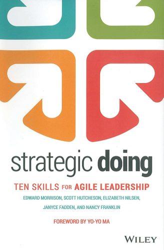 خلاصه کتاب اقدام استراتژیک